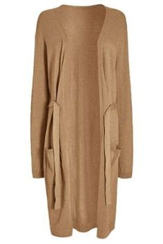 Buy Long Cardigan from the Next UK online shop