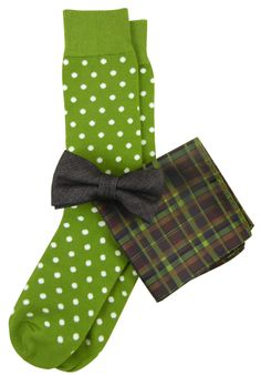 Set a trendy tone for 2014 by selecting The Dakota Raw bow tie from our Joe's Jeans Collection. www.TheTieBar.com