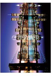 Brooklyn Bridge (Colour) Brooklyn Bridge, Giant Posters, Utility Pole, Colour, Illustrations, Mini, Color, Illustration, Colors