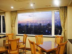 Sen Viet Buffet Restaurant - good view