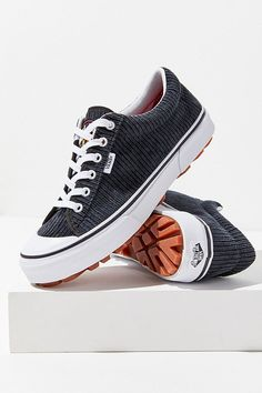 shoes · Slide View  1  Vans Anaheim Factory Style 29 Corduroy Sneaker Vans  Shop 871f580ec