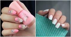 Cele mai frumoase modele de manichiura pentru primavara Nailed It, Mai, Beauty, Beleza