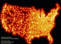 Mekáče v USA