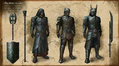 orsinium crafted sets - Google Search