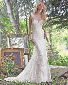 7b275bf0184 vestido de noiva 2017 Romantic Lace Mermaid Wedding Dresses with Tulle  Train Robe Mariage Sheer Bridal Gowns Plus Size Handwork-in Wedding Dresses  from ...