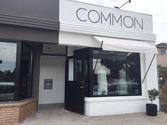 Breezy, Affordable Basics Abound at Atwater's New Addition Common
