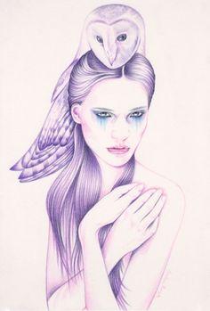 unknownworld - Andrea Hrnjak