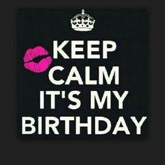 $YEDA QUEEN Keep Clam, Birthday Wishes, Birthdays, Calm, Queen, Anniversaries, Special Birthday Wishes, Birthday, Birthday Greetings