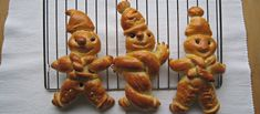 Pain Surprise, Sweet Treats, Crafts For Kids, Pains, Breakfast, Kitchen, Breads, Desserts, Christmas