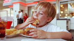 Home is the frontline battle against childhood obesity