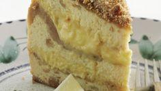 La ricetta del dolce di ricotta, la torta che va in forno con tutta la crema | Ultime Notizie Flash