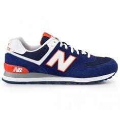 9906f5ee339 Match je outfit voor het WK met deze New Balance Sneakers van €94.99 nu voor