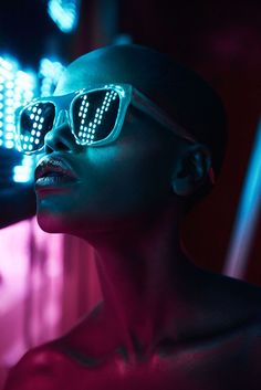 Eye candy is a fashion portrait photography by mathew guido inc Neon Photography, Beauty Photography, Creative Photography, Editorial Photography, Portrait Photography, Fashion Photography, Portrait Shots, Photography Lighting, Photography Magazine
