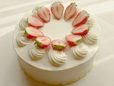 Strawberry Short