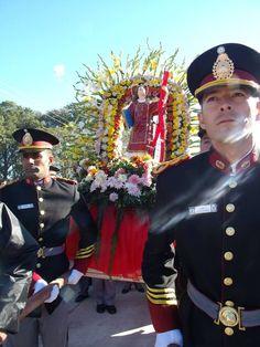 San Lorenzo prepara sus fiestas patronales #VamosParaAdelante