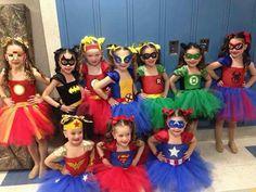 Super heroes                                                                                                                                                                                 Mais