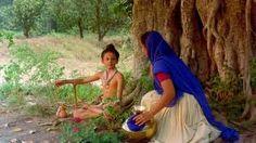 11-year old Neelkanth aka  Bhagwan Swaminarayan in Mystic India