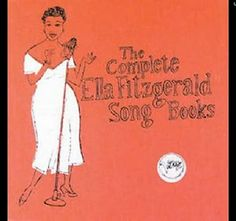 Just A-Sittin' And A-Rockin' - Ella Fitzgerald