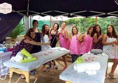 Beauty Party Valencia