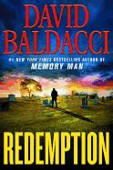 Read Redemption (Memory Man series thriller suspense book by David Baldacci . Detective Amos Decker discovers that a mistake he made as a rookie detective may have led to deadly consequences in the Amos Decker, Detective, Guy Names, Bestselling Author, New Books, Library Books, Audio Books, Thriller