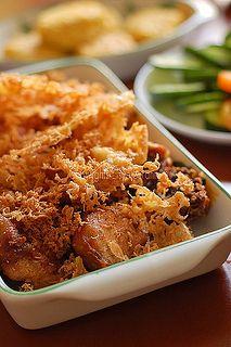 ayamkremes recipe