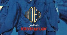 jodeci forever my lady album cover - Google Search #music