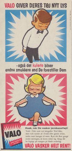 Billedresultat for danske reklamer Retro 1, Retro Vintage, Danish Language, Danish Christmas, Retro Advertising, Clean Up, Vintage Posters, Winnie The Pooh, Disney Characters
