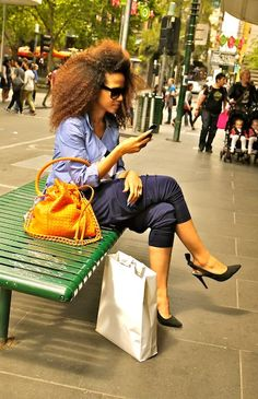 http://blackgirllonghair.com/2013/04/bglh-style-miranda/ I love everything about this look!