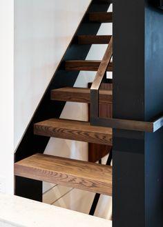 Gallery of Hibou House / Barbora Vokac Taylor Architect - 17