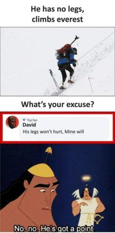 69 Memes To Help You Indulge