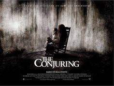 Favorite scary movie