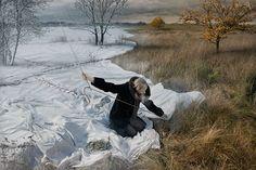 Magnificent Photo Manipulations By Erik Johansson - Viralomia