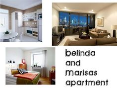 """""""Apartment"""" by summerperson21 on Polyvore"""