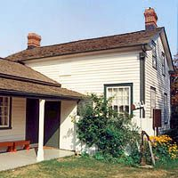 Scarborough Museum  1007 Brimley Rd  Telephone: 416-338-8807  Saturday:  10 a.m. to 5 p.m., Last admittance: 4:45    Sunday:  10 a.m. to 5 p.m., Last admittance: 4:45