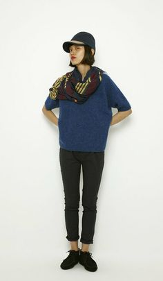 2013.09.19 | 30DAYS COORDINATE | niko and... magazine [ニコ アンド マガジン]