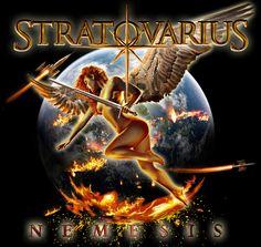 Power Metal, Thrash Metal, Def Leppard, Rhapsody Of Fire, Greatest Album Covers, Rock Y Metal, Evil Angel, Metal Albums, Great Albums