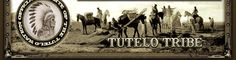 Welcome to the Official Website of the Tutelo Nation