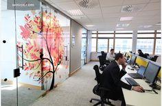 Photos of Microsoft Microsoft Ireland (Building 3) in Dublin, Ireland | Discover Workplaces! | WOVOX.com