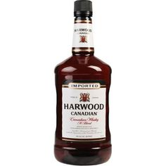 Harwood Canadian