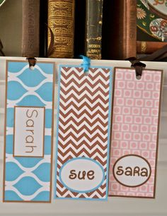 This is a really cute idea for a goodie bag or a part of a gift.