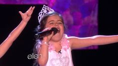 Sophia Grace and Rosie Sing 'Rolling in the Deep' (+playlist)