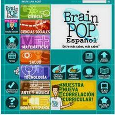 BrainPOP, cientos de contenidos educativos en video « Educacion – articuloseducativos.es