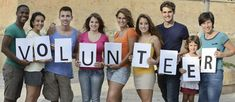 8 Points to Remember when Volunteering for Charity Work