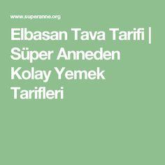 Elbasan Tava Tarifi   Süper Anneden Kolay Yemek Tarifleri