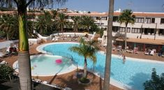 Fuentepark Apartamentos - 3 Star #Apartments - $59 - #Hotels #Spain #Corralejo http://www.justigo.com/hotels/spain/corralejo/fuentepark_16222.html