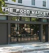 The Food Market, Hampden, Baltimore, MD