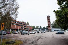 Maahanmuuttovirasto perustaa uuden vastaanottokeskuksen Espoon Otaniemeen. Vastaanottokeskuksen pyörittämisestä vastaa Luona Oy.
