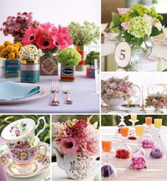 Google Image Result for http://www.beau-coup.com/blog/wp-content/uploads/2010/03/centerpieces-diy1.jpg- for more great #Wedding Favor Ideas visit the outlets at Bride's Book at - http://www.brides-book.com/#!brides-book-outlets/ck9l