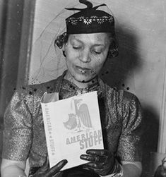 Z is for Zora Neale Hurston - Women Writers in Literary History from A to Z: #atozchallenge 2012