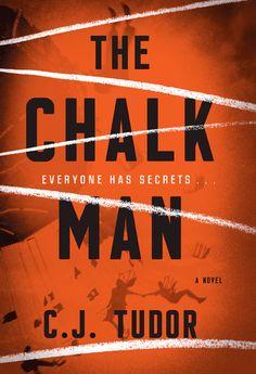 The Chalk Man ebook by C. J. Tudor